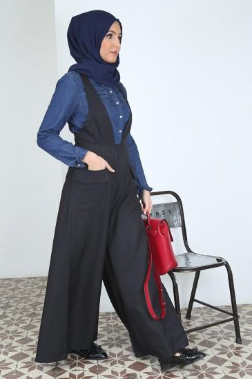 Combinaison abaya pas cher hijab fashion comment mettre le voile pas cher & discount