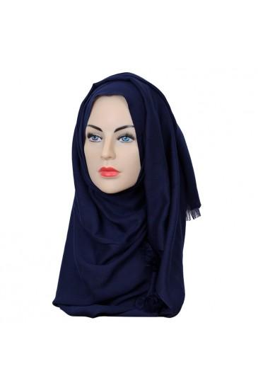 Hijeb Dina - Les tons Bleu - pas cher & discount