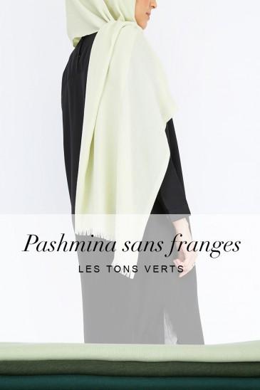 Hijeb Dina - Les tons Vert - pas cher & discount