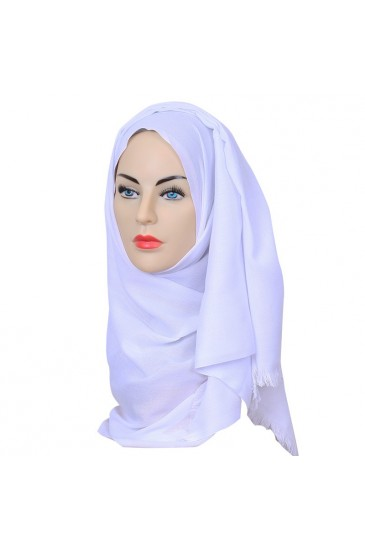 Hijeb Dina - Les tons Gris Blanc Noir - pas cher & discount