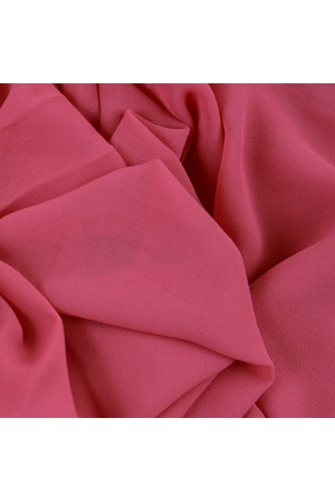 Hijab Armel - Les tons Rouge -