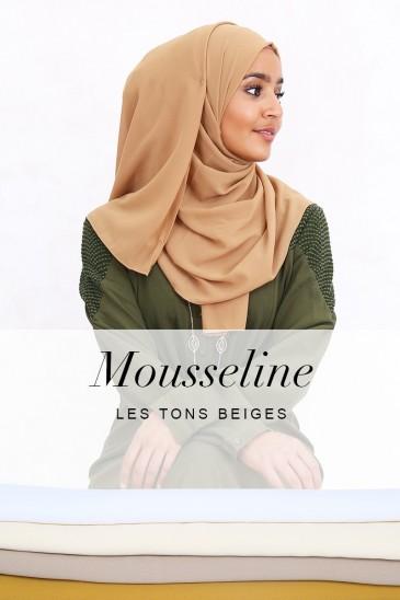 Hijeb Armel - Les tons Beige - pas cher & discount
