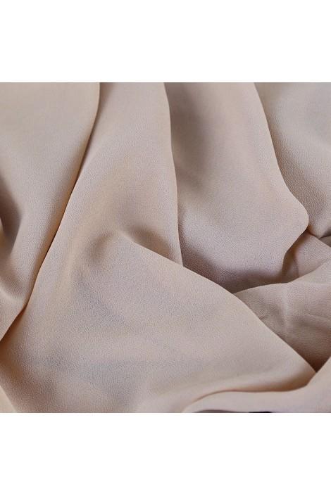 Hijab Armel - Les tons marron -