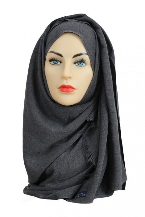 Hijeb Dina - Les tons Gris Blanc Noir -