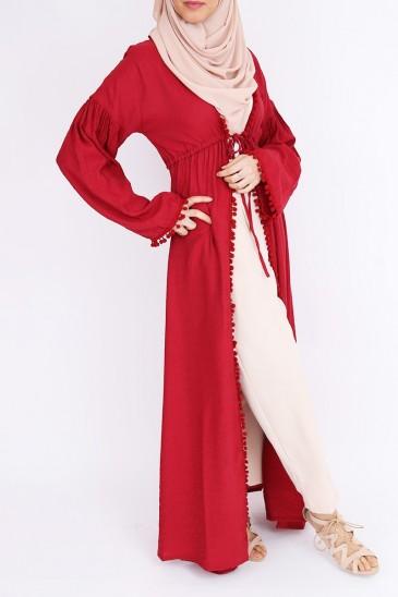 abaya kimono hijab pas cher boutique islamique en ligne pas cher & discount