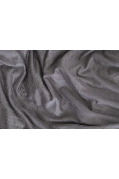 Snood Cagoule gris foncé