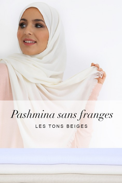 Hijeb Dina - Les tons Beige -