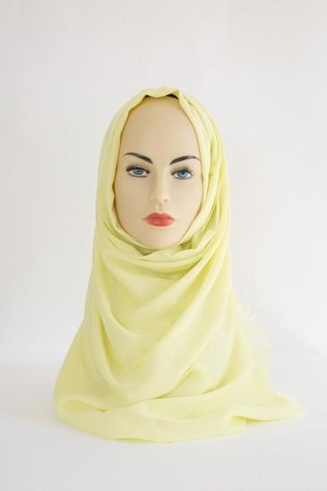 Hijeb Dina - Les tons jaunes - pas cher & discount