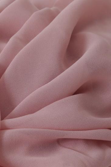 Hijeb Basic Carré vieux rose pas cher & discount