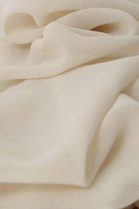 Hijeb Basic Carré crème