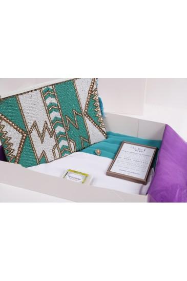 Zola Box ( vert) pas cher & discount
