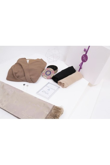Hanan Box pas cher & discount