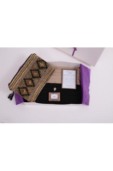 Esmeralda Box pas cher & discount