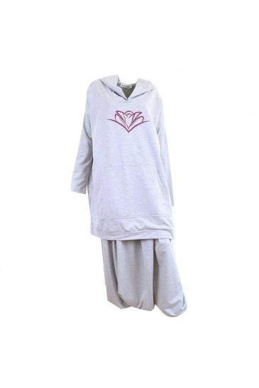 tenue de sport femme voilée burkini pas cher & discount