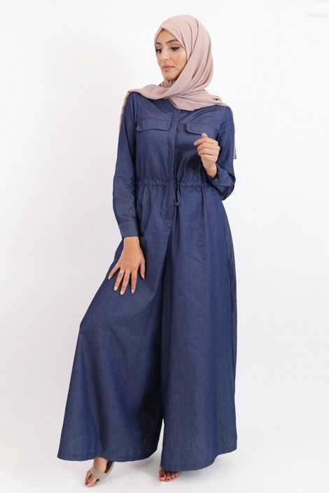 Combinaison femme musulmane