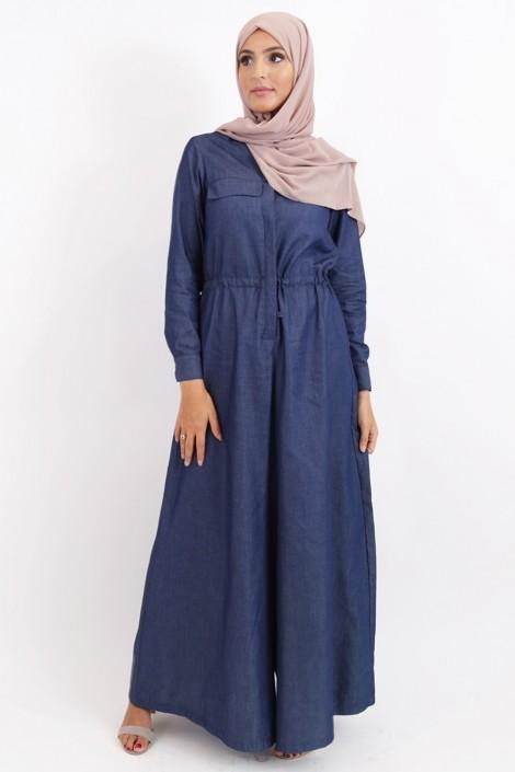Combinaison tenue femme musulmane