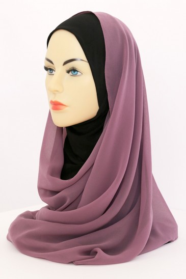 Hijeb Isla Mauve pas cher & discount