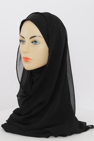 Hijeb Isla Noir pas cher & discount