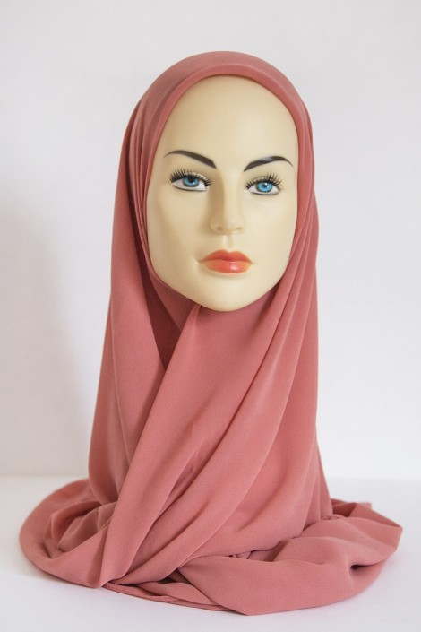 Hijeb Basic Carré Pêche