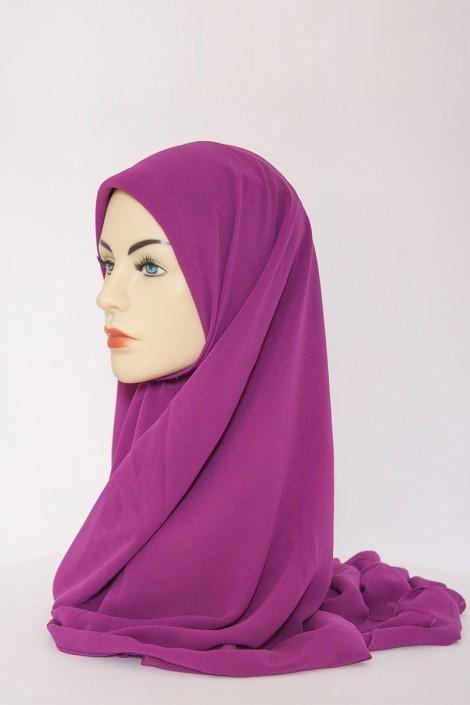 Hijeb Basic Carré
