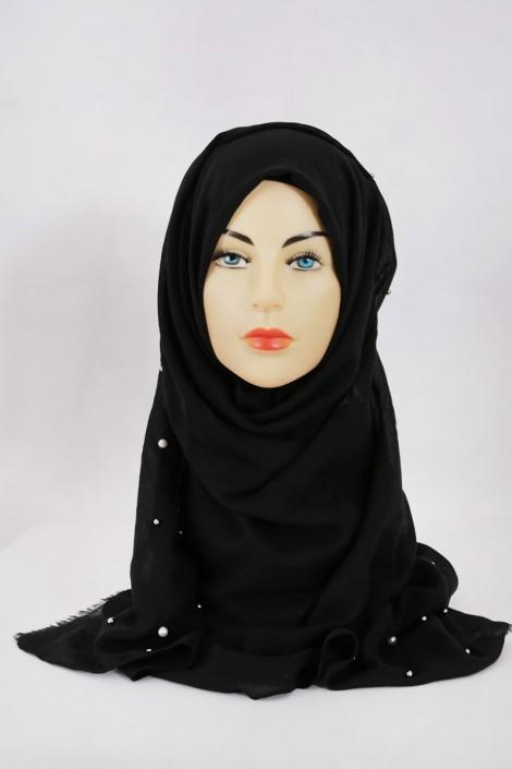 Hijeb Perla noir