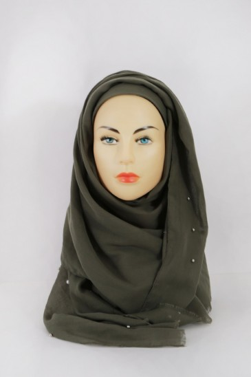 Hijeb Perla Kaki pas cher & discount