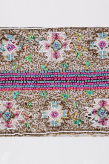 Pochette Batik pas cher & discount