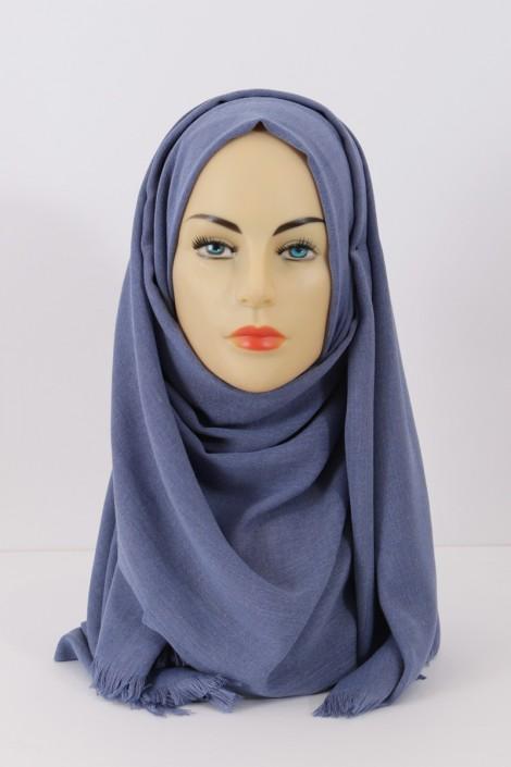 Hijeb Dina - Les tons Bleu -