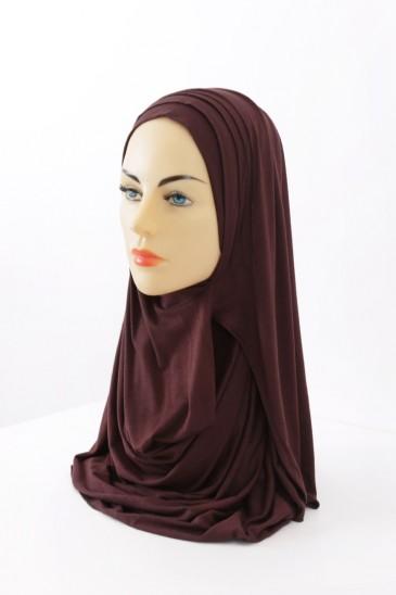 Hijeb Emma marron pas cher & discount