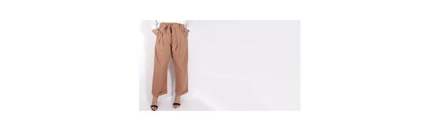 - Pantalons Femme musulmane