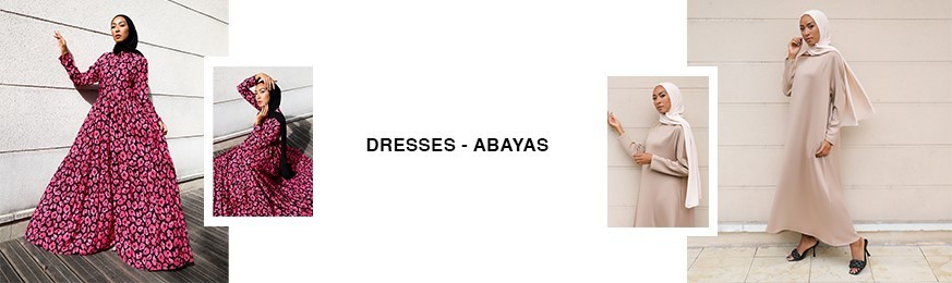 Abaya & Robe