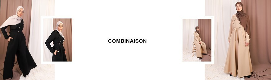 Salopettes - Combinaisons