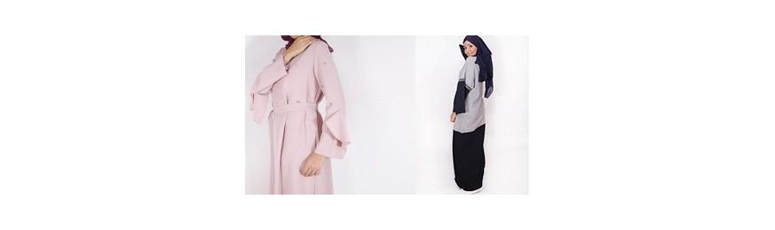 - Abaya - Robes